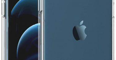 Coque iPhone 12 Pro Max
