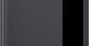Samsung Smart Clear View Cover Noir Galaxy S21